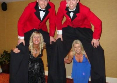 Barton Grange Xmas Party 2011