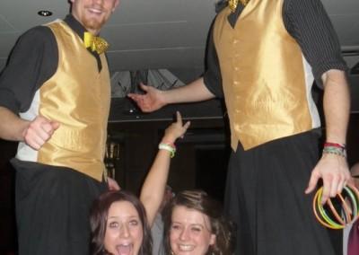 Barton Grange Xmas Party 2012